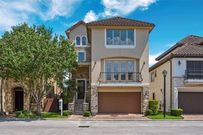 7703 Pine Ridge Terrace Road, Houston, TX 77081 - #: 35723252