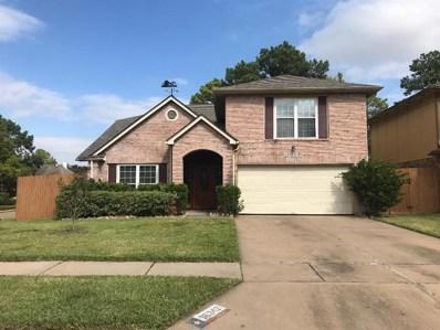 16342 Chimneystone Drive, Houston, TX 77095 - #: 35736276