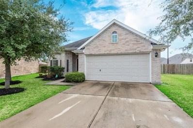 14027 Fairgrove Ridge Drive, Houston, TX 77045 - #: 35743546