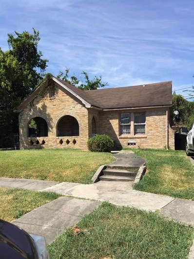 3007 Wichita Street, Houston, TX 77004 - #: 35822742