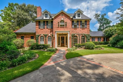 15 N Longspur Drive, The Woodlands, TX 77380 - #: 35891664