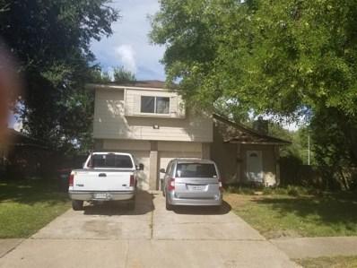 7343 Tetela Drive, Houston, TX 77083 - #: 35983368