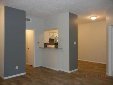 2021 Spenwick Drive UNIT 512, Houston, TX 77055 - #: 36099979
