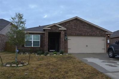 323 Shoshone Ridge Drive, La Marque, TX 77568 - #: 36226728