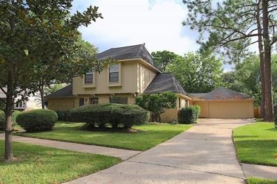 14814 Cedar Point, Houston, TX 77070 - #: 36256883