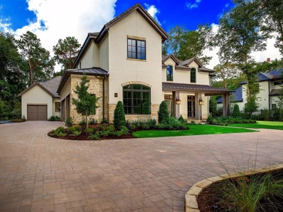 10 Old Overton Place, The Woodlands, TX 77389 - #: 36279212