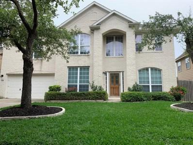 21010 Flower Croft Court, Richmond, TX 77407 - #: 36349108