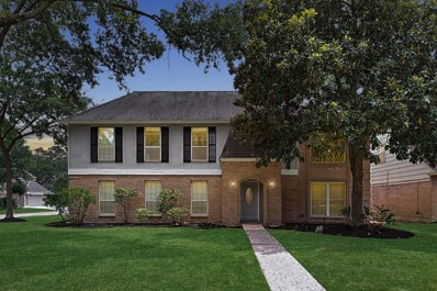 5303 Pine Arbor Drive, Houston, TX 77066 - #: 36570522