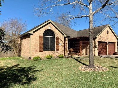 3423 Hickory Creek Drive, Pearland, TX 77581 - #: 36633205