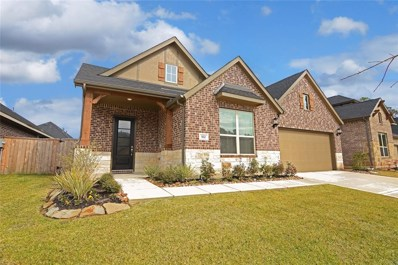 522 Willow Canyon Lane, Pinehurst, TX 77362 - #: 36658791