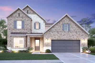 18957 Columbus Mill, New Caney, TX 77357 - #: 36679985