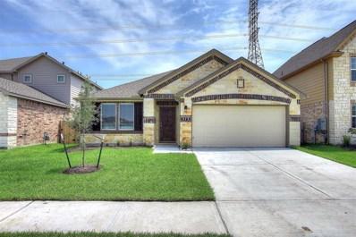 372 Kendall Crest Drive, Alvin, TX 77511 - #: 36694921