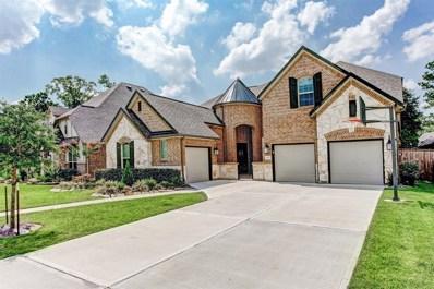5827 Vineyard Creek Lane, Porter, TX 77365 - #: 36746460