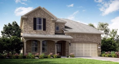 20118 Matador Ridge Drive, Cypress, TX 77433 - #: 36751928