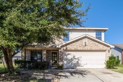 15518 Blue Creek Ranch Drive, Houston, TX 77086 - #: 36832085