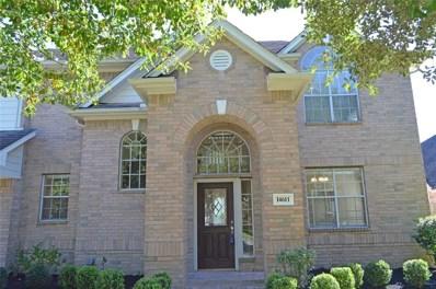 14611 Kings Head Drive, Houston, TX 77044 - #: 37087972