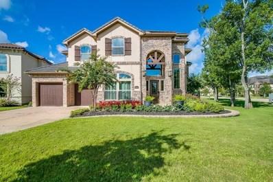 5602 Capeview Cove Lane, Richmond, TX 77469 - #: 37105894