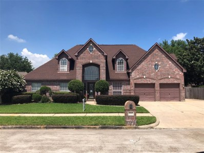 4435 Green Tee Drive, Baytown, TX 77521 - #: 37114089