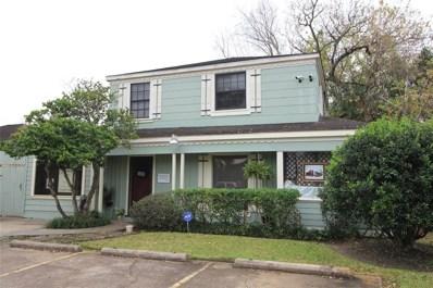 8246 Howard Drive, Houston, TX 77017 - #: 37198504