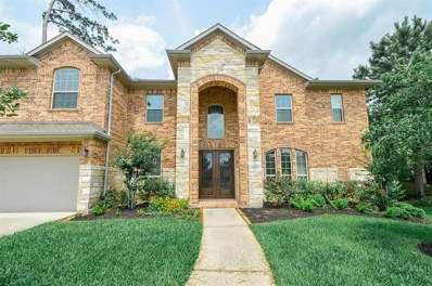 17623 Butano Springs Ln Lane, Humble, TX 77346 - #: 37326481