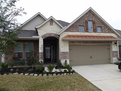1408 Lindenwood Cliff, Pearland, TX 77581 - #: 37328341