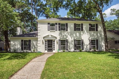 715 Thistlewood Drive, Houston, TX 77079 - #: 37505044
