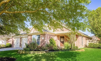 7623 Chateau Gate Court, Humble, TX 77396 - #: 37570804
