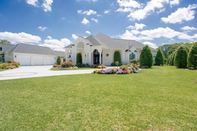 2803 Country Club, Pearland, TX 77581 - #: 37577164