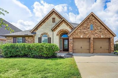 1801 Callaway Cove Court, Rosenberg, TX 77471 - #: 37638962
