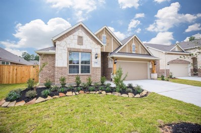 2381 Old Stone Drive, Conroe, TX 77304 - #: 37686927
