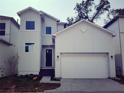 319 Yale Oaks Lane, Houston, TX 77091 - #: 37759463