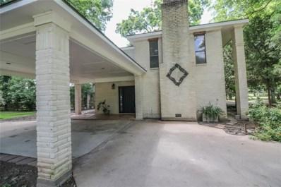 5111 Mimosa Lane, Richmond, TX 77406 - #: 37794222