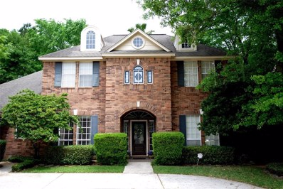 18 Swallow Tail Court, Spring, TX 77381 - #: 37880004