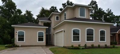 43 Wyndemere Drive, Montgomery, TX 77356 - #: 37881143