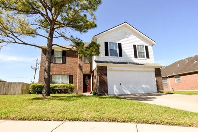 3217 Maryfield Lane, Pearland, TX 77581 - #: 37889062