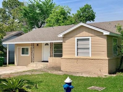 4331 Hull Street, Houston, TX 77021 - #: 37921885