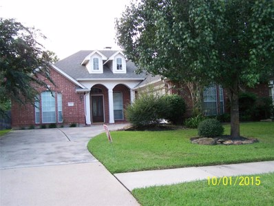7707 Cadenza Court, Houston, TX 77040 - #: 37961151