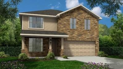 1014 Schooner Street, Crosby, TX 77532 - #: 37981001