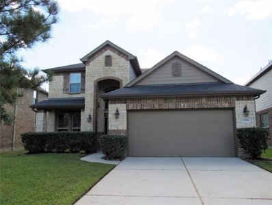 13214 Maywater Crest Court, Humble, TX 77346 - #: 37983881