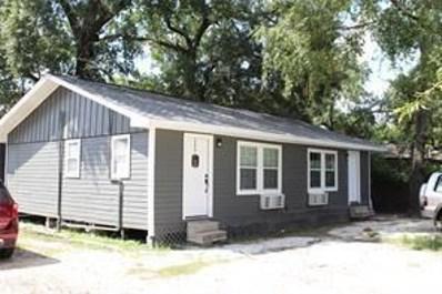 13818 Hershe Street Unit C, Houston, TX 77015 - #: 38006078