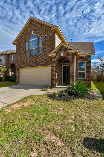 12516 Canyon Hill Drive, Willis, TX 77318 - #: 38015550
