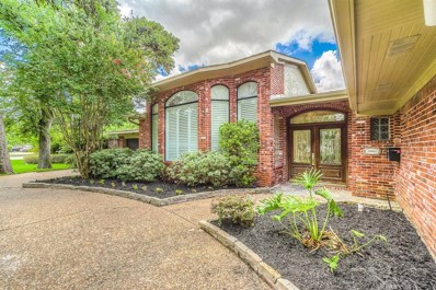 10003 Willowgrove Drive, Houston, TX 77035 - #: 38039772