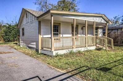 3717 Lydia Street, Houston, TX 77021 - #: 38659708