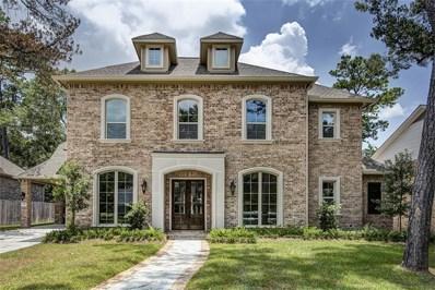 446 Southchester, Houston, TX 77079 - #: 38722645