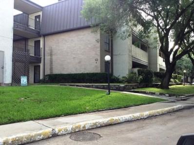 3015 Walnut Bend Lane UNIT 23, Houston, TX 77042 - #: 38831087
