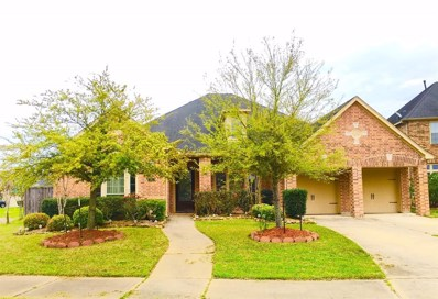 7503 Winston Cove Court, Richmond, TX 77407 - #: 38894018