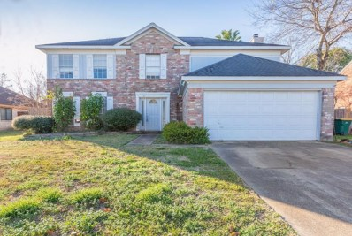 2718 Holly Springs Drive, Pearland, TX 77584 - #: 39023490