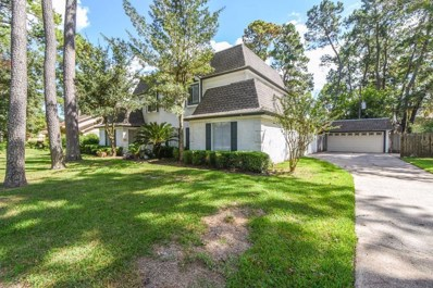 5123 Foresthaven Drive, Houston, TX 77066 - #: 39079060