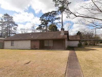 425 W Barkley Street, Sour Lake, TX 77659 - #: 39119915