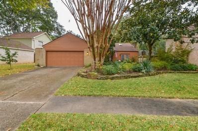 15006 Rolling Oaks Drive, Houston, TX 77070 - #: 39263251